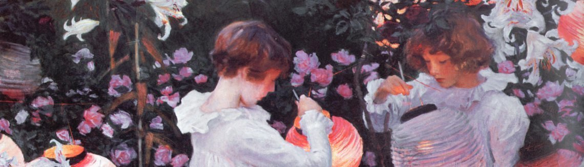Sargent - Carnation, Lily, Lily, Rose