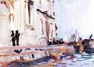 Sargent - All' Ave Maria