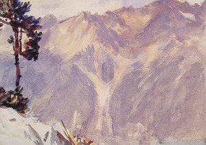 Sargent - The Tyrol