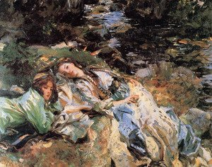 Sargent - The Brook