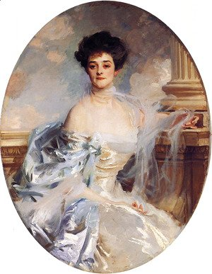 Sargent - The Countess of Essex