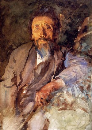 Sargent - The Tramp