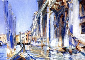 Sargent - Rio dell'Angelo