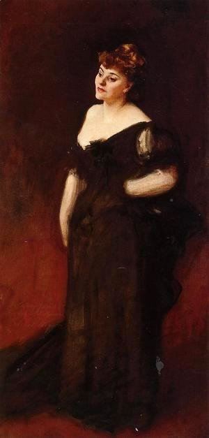 Sargent - Mrs. Harry Vane Vilbank