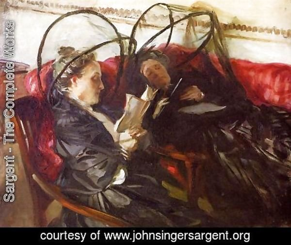 Sargent - Mosquito Nets