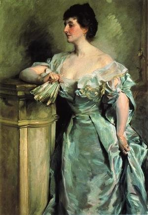 Sargent - Lady Meysey-Thompson