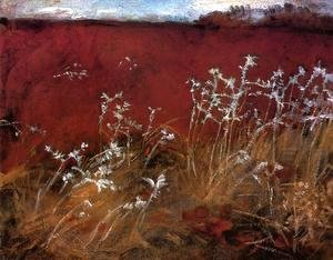 Sargent - Thistles