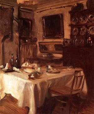 Sargent - My Dining Room