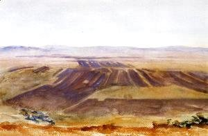 The Plains from Nazareth