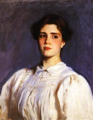 Sargent - Sally Fairchild 1869-1960