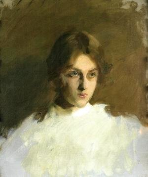 Sargent - Edith French