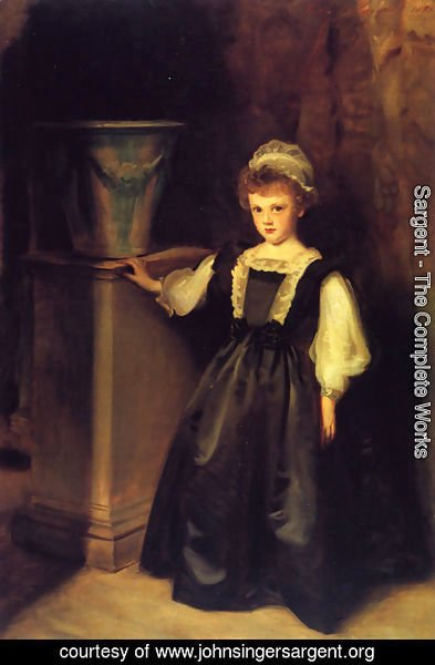 Sargent - The Honorable Laura Lister