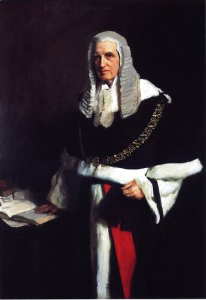 Lord Russell of Killowen