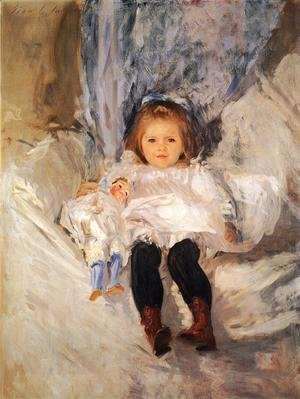 Sargent - Ruth Sears Bacon
