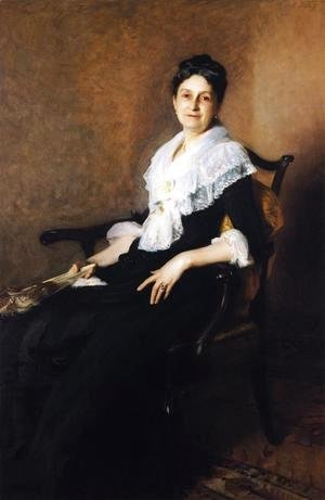 Mrs. Henry Marquand