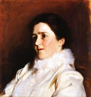 Sargent - Mrs. Charles Fairchild