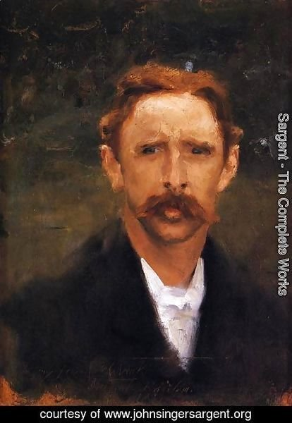 Sargent - Francis Brooks Chadwick