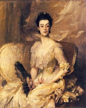 Sargent - Mrs. Thomas Wodehouse Legh