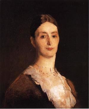 Sargent - Mrs. Thomas Edward Vickers