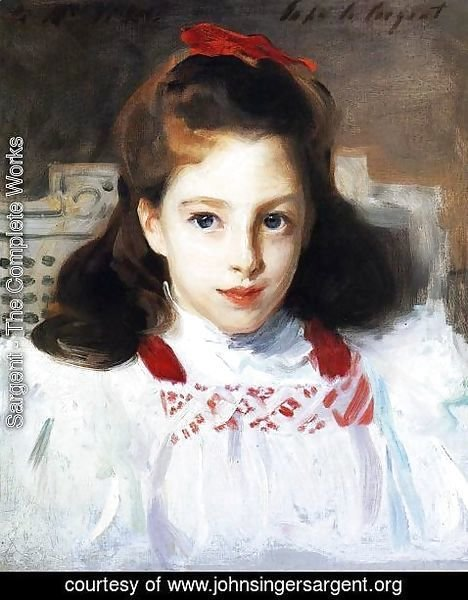Sargent - Dorothy Vickers