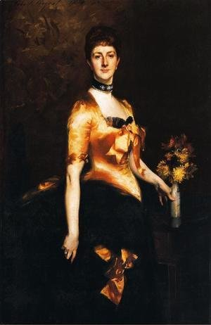 Sargent - Lady Playfair