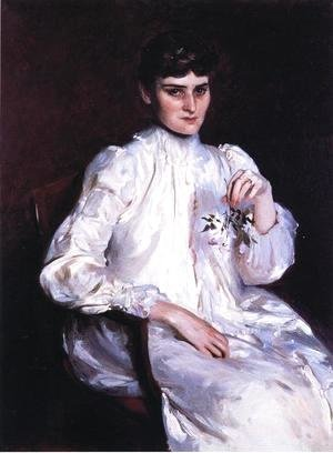 Sargent - Mrs. Edmond Kelly