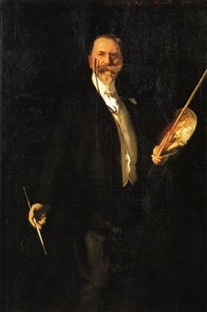 Sargent - William Merritt Chase