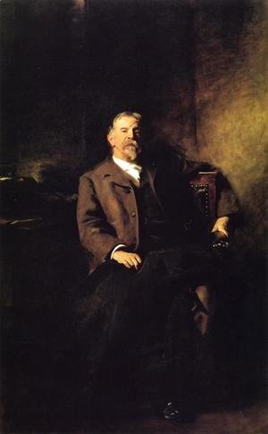 Sargent - Henry Lee Higginson