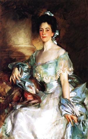 Sargent - Mrs. Abbott Lawrence Rotch