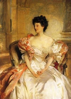 Cora, Countess of Strafford (Cora Smith)
