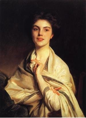 Sargent - Rose-Marie Ormond