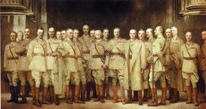 Sargent - General Officers of World War I