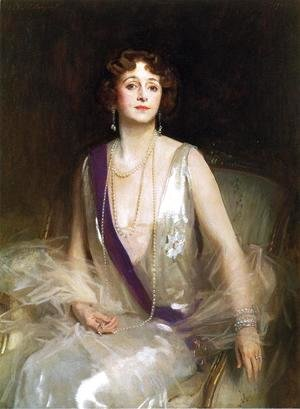 The Marchioness Curzon of Kedleston