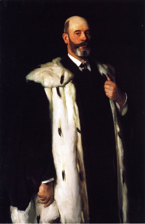 Sargent - Sir David Richmond I