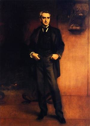 Sargent - Edwin Booth
