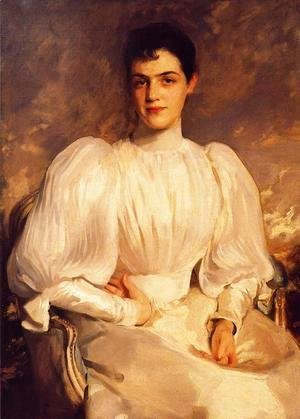 Sargent - Elsie Wagg
