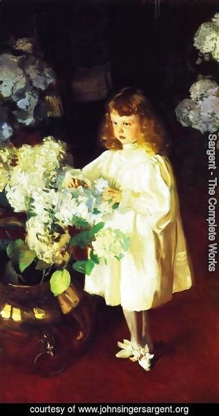 Sargent - Helen Sears