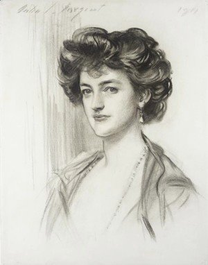 Portrait of Beatrice Alice Fielden