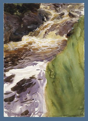 Sargent - Rushing Water