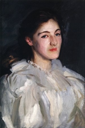 Sargent - Cecily Homer