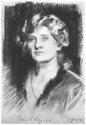 Sargent - Elizabeth Sprague Coolidge