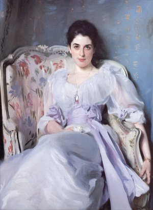 Sargent - Lady Agnew