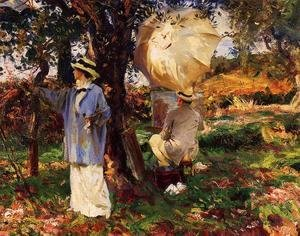 Sargent - The Sketchers