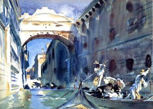 Sargent - Bridge Of Sighs