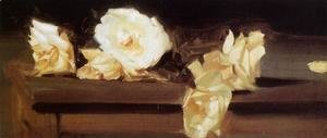 Sargent - Roses