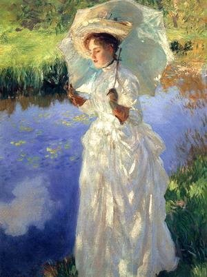 Sargent - A Morning Walk