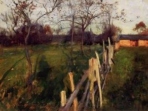 Sargent - Home Fields